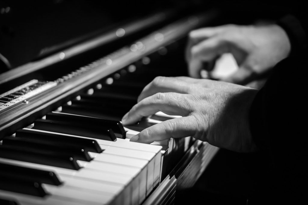 Pianist gezocht Utrecht